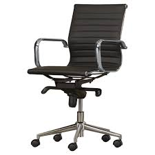 stationary desk chair modern chairs quality interior 2017