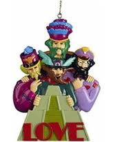 spectacular deal on yellow submarine the beatles ornament