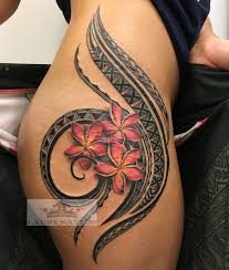 best 25 polynesian leg tattoo ideas on pinterest arm tattoos