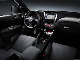 subaru car interior subaru impreza wrx sti 2008 pictures information u0026 specs