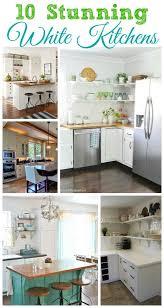 white kitchen ideas for small kitchens 119 best white kitchens images on kitchen kitchen