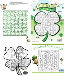 12 st patrick u0027s day game printables printables 4 mom