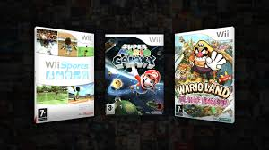 home design wii game 3d wii box collection
