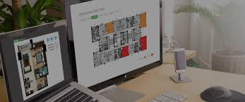 devforce pty ltd property marketing agency interactive floor plans