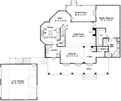 garage house floor plans drive through garage 6330hd architectural designs house plans