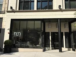the ten nail bar downtown detroit u0027s first ever nail salon