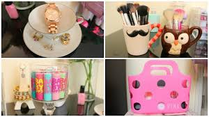 Room Decoration Ideas Diy by Storage U0026 Organization Ideas Diy Room Decor Youtube