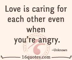 quotes on home design love is caring for each other even when angrylove photos quotes