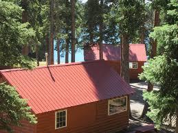 thunder mountain lodge modern cabins snowmobile tours u0026 rentals