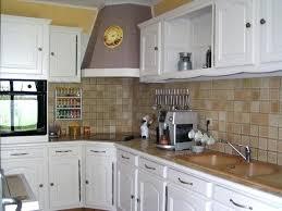 repeindre une cuisine ancienne comment moderniser une cuisine rustique eleonore d co repeindre en