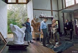 Home Design By Annie The Custom Of The Country Vogue Re Creates Edith Wharton U0027s