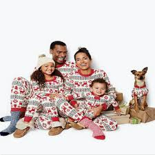 family pajamas affordable pics