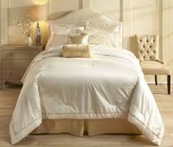 Sofia Bedding Set By Sofia Vergara Chagne Comforter Set
