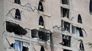 earthquake update a destructive 7 1 magnitude earthquake just rocked mexico city