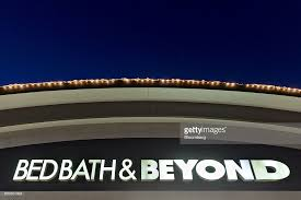 Bed Bath And Beyond Brookfield A Bed Bath U0026 Beyond Inc Store Ahead Of Earnings Figures Photos