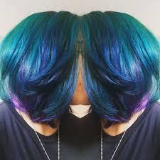 hair color oil spill hair pinterest oil spill hair