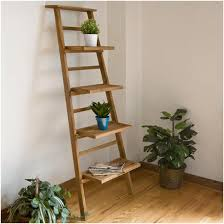 plant shelf ideas for adding nature atmosphere in your home