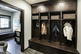 Mudroom Design Mudroom Lockers With Bench 10876