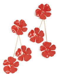 poppy earrings shopping sales on behr poppy earrings