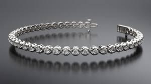 classic diamond bracelet images Classic 3 carat diamond tennis bracelet australian diamond network jpg