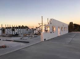 insulated concrete forms titan homes u0026 construction