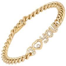 gold love you bracelet images Lucien piccard quot i love you quot bracelet at 1stdibs jpg