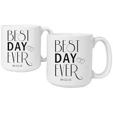 best large coffee mugs cathy s concepts best day ever set of 2 personalized large coffee
