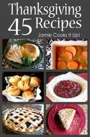 fabulous thanksgiving recipes from cooks it up from the