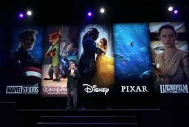 new disney movies d23 expo announcements u0026 celebrity surprises