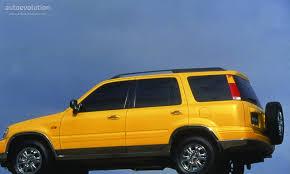 2001 honda crv tire size honda cr v specs 1996 1997 1998 1999 2000 2001 autoevolution