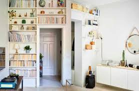 Space Saving Living Room Furniture Space Saving Ideas Storage And Shelving In The Living Room
