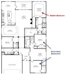 Split Bedroom Plan Https I1 Wp Com Discoverspringtexas Com Wp Conte