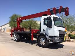 2017 kenworth cabover new 2019 kenworth cabover with 84 ft reach and rearmounted crane