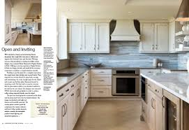 home and design magazine naples fl featured in signature kitchens and baths magazine naples kitchen