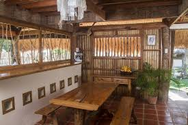 House Design Styles In The Philippines Luxury Beach House And Villa A Beautiful Comfortable Quiet And