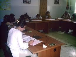 ecole chambre de commerce ecole de langues et de gestion derradji