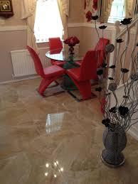 Livingroom Tiles Amazing 10 Concrete Tile Living Room Design Decorating