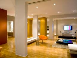 how many downlights for living room
