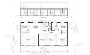 Design Kit Home Online Mitchell 4 Met Kit Homes 4 Bedroom Steel Frame Kit Home Floor