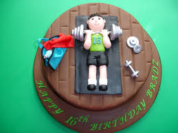 How To Become A Cake Decorator From Home by Best 25 Gym Cake Ideas On Pinterest Crossfit Cake Groom Cake