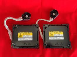 lexus gx 460 made in japan 2x new oem 10 13 lexus gx 460 xenon hid ballasts u0026 igniters kit