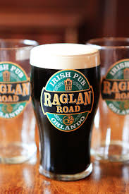 great irish pubs and restaurants in orlando