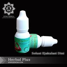 herbal plus jeng ika