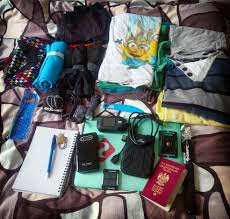 How To Travel Light How To Travel Light Part 2 U2013 Backpacking Freedom Traveling