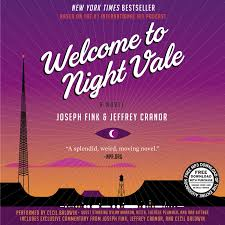 mincing mockingbird guide to troubled birds welcome to night vale vinyl edition mp3 a novel amazon ca