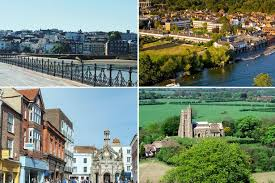 revealed the cheapest places to buy a house in britain u0027s most