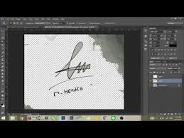 membuat tanda tangan digital gratis cara membuat tanda tangan digital dari foto hp tanpa scan