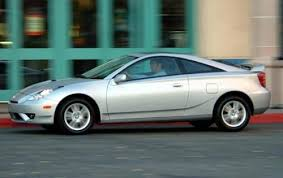 toyota celica price used 2005 toyota celica for sale pricing features edmunds