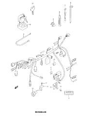 suzuki quadmaster wiring diagram suzuki wirning diagrams