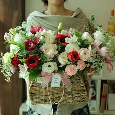 flower delivery reviews beauty and the beast flower delivery south korea 320 5